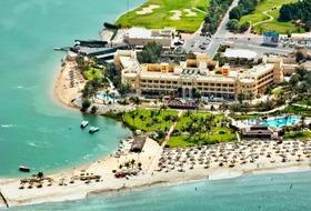 Hotel Hilton Al Hamra Beach & Golf Resort