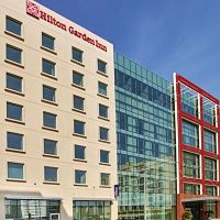 Hotel Hilton Garden Inn Mall of Emirates