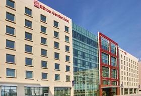 Hotel Hilton Garden Inn Mall of Emirates