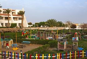 Hotel Hilton Hurghada Long Beach Resort