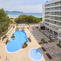 Hotel Hipotels Bahia Cala Millor