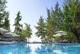 Hotel Ho Tram Beach Resort & Spa