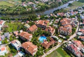 Hotel Hoi An Trails Resort