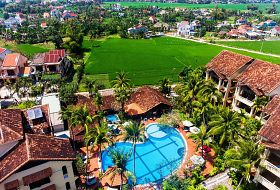 Hotel Hoi An Trails Resort