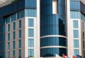 Hotel Holiday Inn Al Barsha
