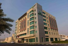 Hotel Holiday Inn Express Jumeirah