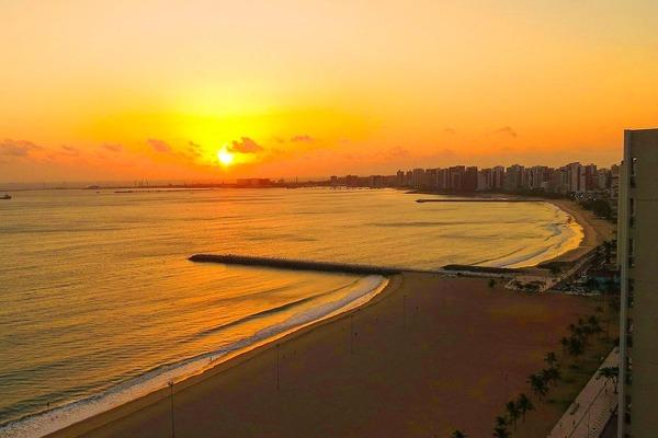 Hotel Holiday Inn Fortaleza