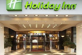 Hotel Holiday Inn Thessaloniki