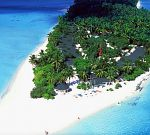 Hotel Holiday Island Resort & Spa w Dhiffushi Island