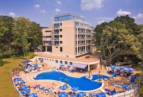 Hotel Holiday Park & SPA