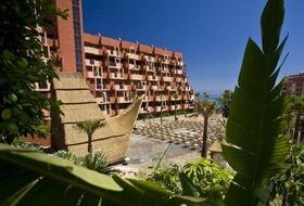 Hotel Holiday Polynesia