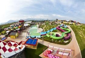 Hotel Holiday Village Tatralandia