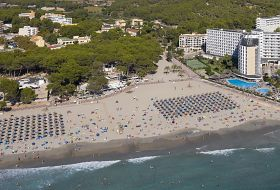 Hotel Hotasa Beverly Playa