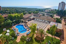 Hotel Hotasa Eurocalas