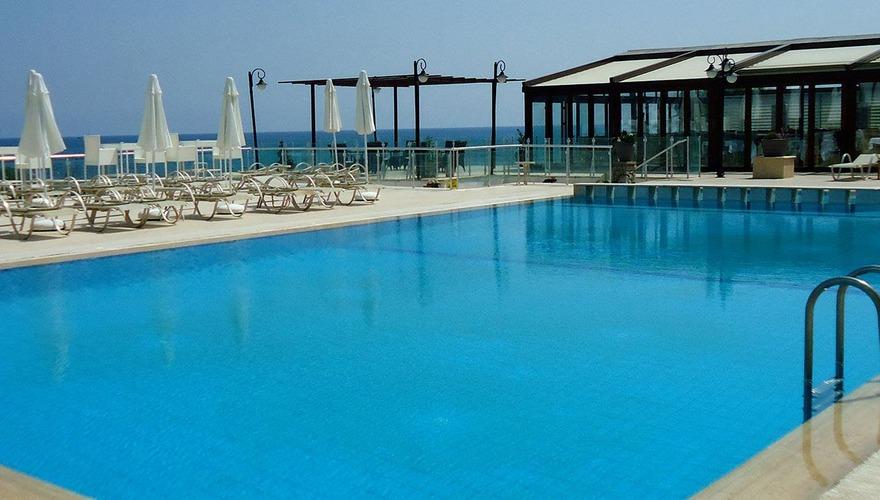 Ada Beach Hotel Girne