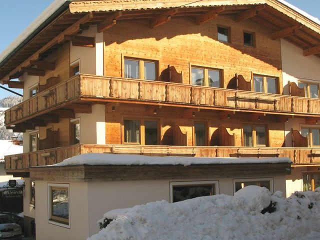 Hippach Austria  city photos gallery : ... Alpina Hippach w Zillertal, Tyrol Austria zdjęcia, galeria