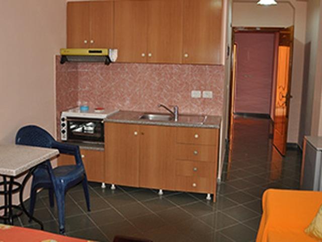 Zdj cia hotelu alvin apartamenty w saranda albania for Appart hotel saran
