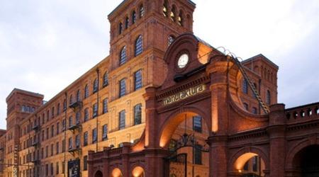 Andel's by Vienna House Łódź (opinie, zdjęcia) Łódź, łódzkie