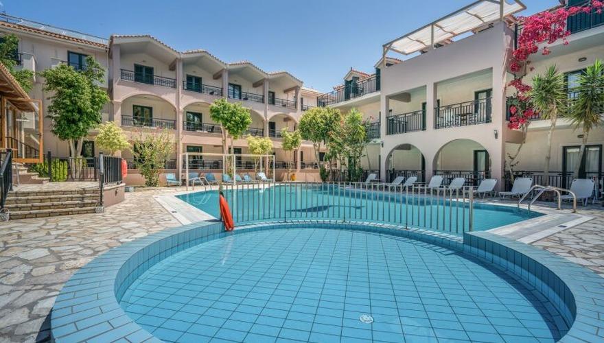 Arion City Hotel