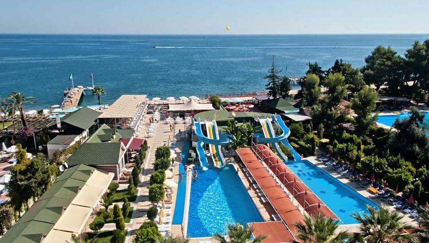Arma S Beach Hotel