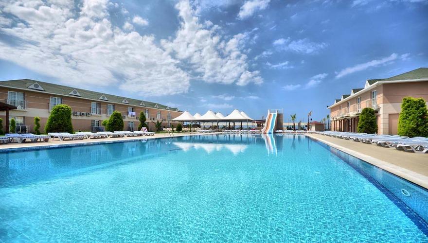 Armas belek w belek riwiera turecka turcja for Hotel pistolas