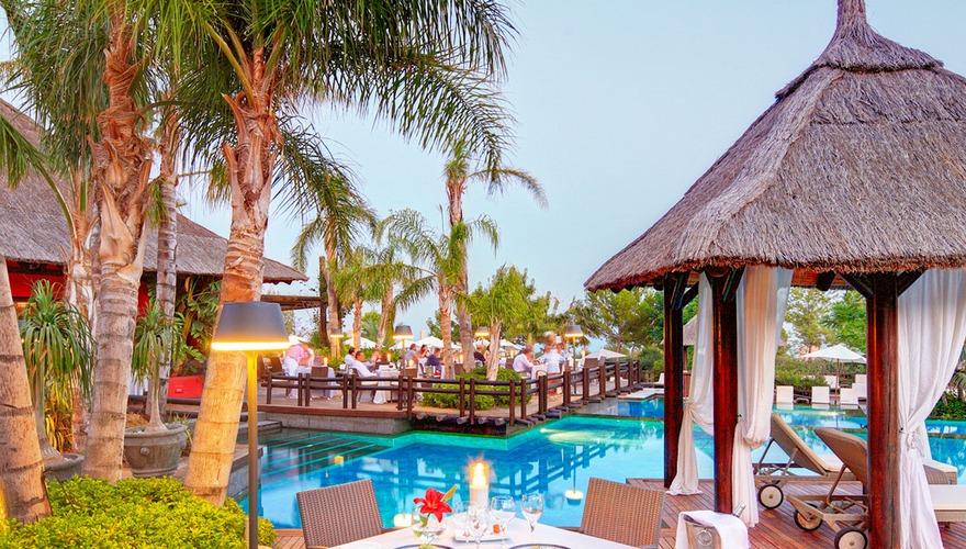Barcelo asia gardens thai spa w benidorm costa blanca - Hotel benidorm asia garden ...