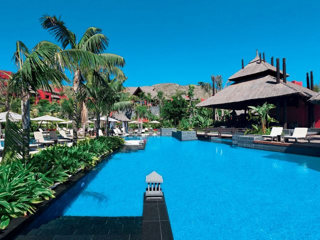 Hotel barcelo asia gardens thai spa w benidorm costa - Hotel benidorm asia garden ...