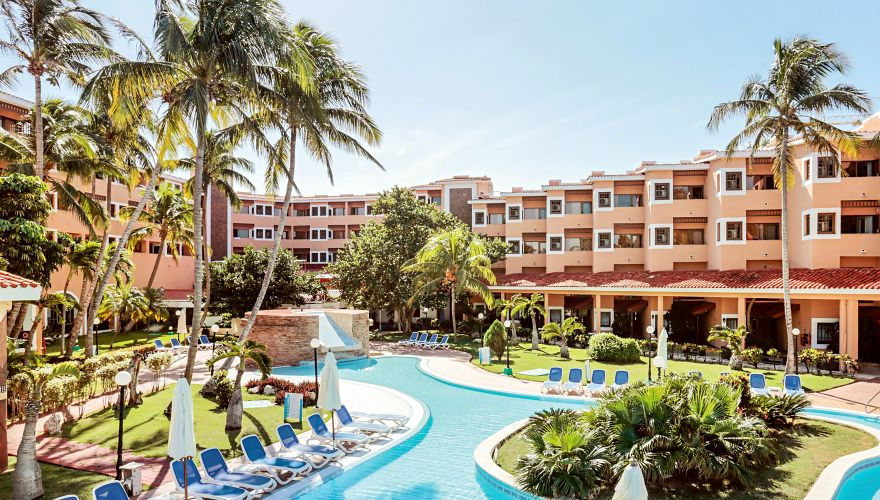Hotel Be Live Las Morlas Varadero (Kuba)