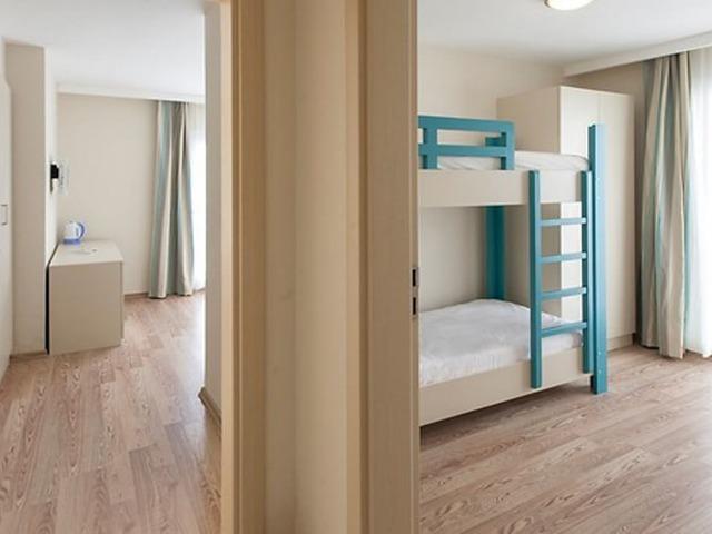 Galeria hotelu Bodrum Beach Resort