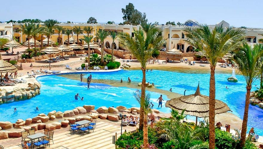 Hotel Club El Faraana Reef Resort  Opinie  Zdj U0119cia  Sharm