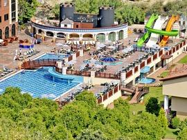 Sahara Beach Hotel Konakli