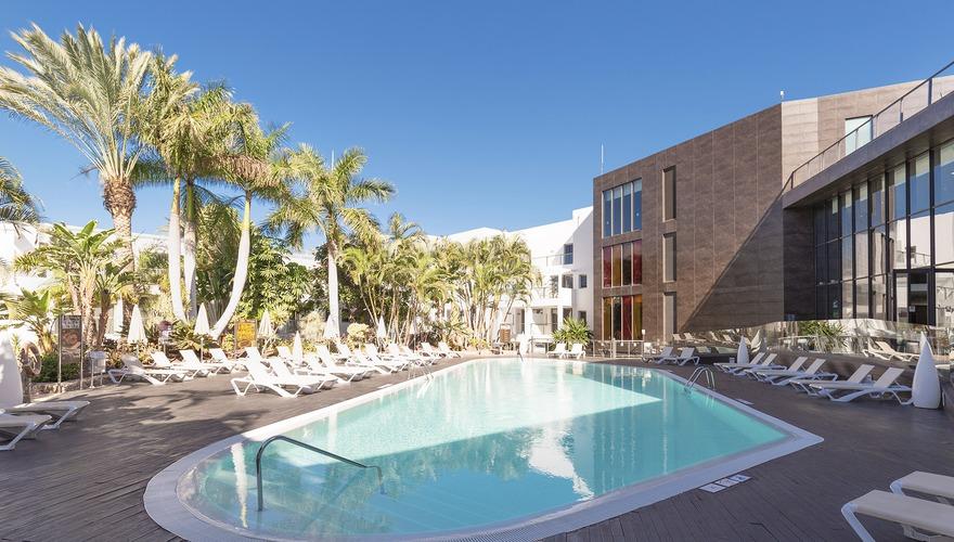 Design r2 bahia playa w tarajalejo fuerteventura hiszpania for Design hotel speicher 7