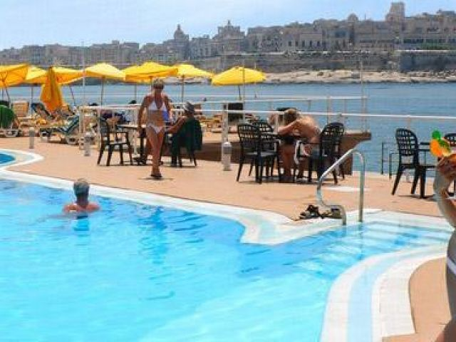 Hotel Fortina Malta All Inclusive