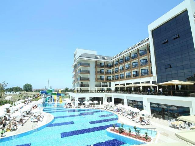 Billige Hotels In Side