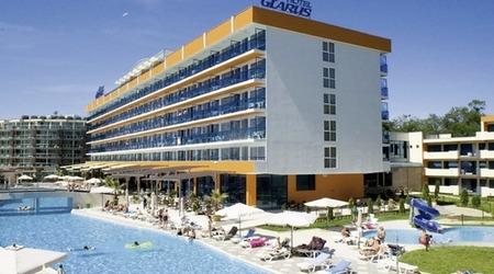 Hotel DIT Evrika Beach Club - Bugaria (Soneczny Brzeg