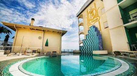 Hotel Grand Michelacci Opinie Zdjęcia Marche Włochy
