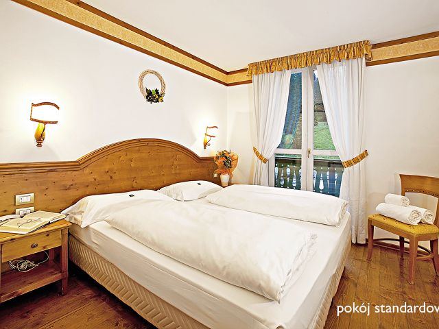 Grand Hotel Misurina Wlochy