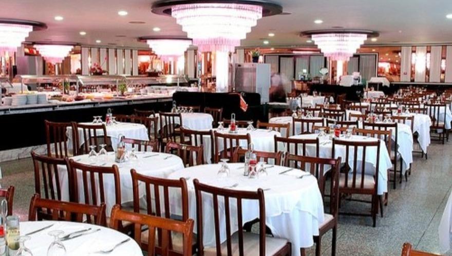 Hotel gran casino royal loret de mar
