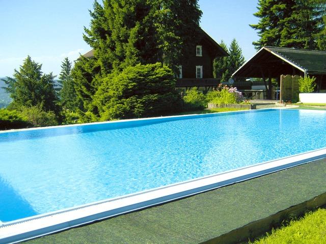 Hotel Haus am Wald w Reifnitz Austria