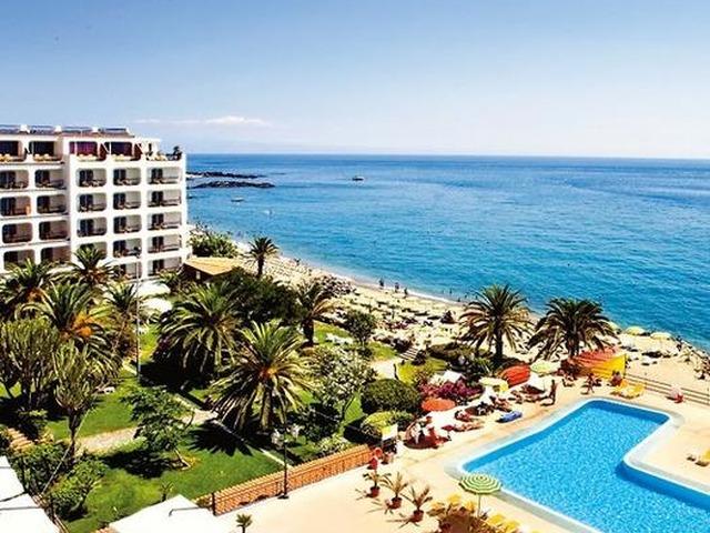 Hotel hilton giardini naxos w giardini naxos sycylia w ochy - Hilton hotel giardini naxos ...