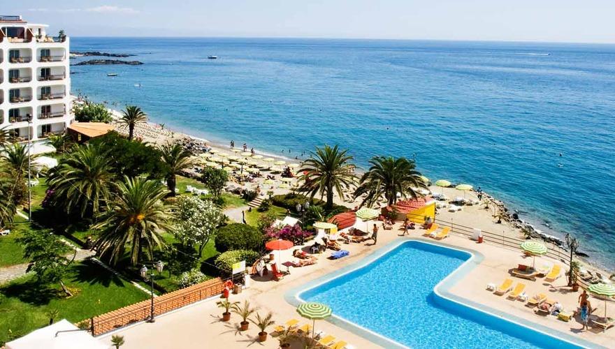 Hilton giardini naxos w giardini naxos sycylia w ochy - Hilton hotel giardini naxos ...