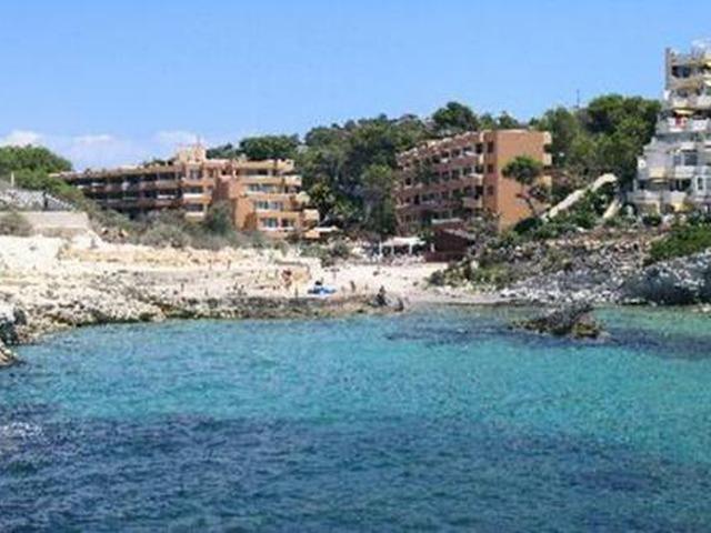 Galeria hotelu jardin de playa for Aparthotel jardin de playa santa ponsa