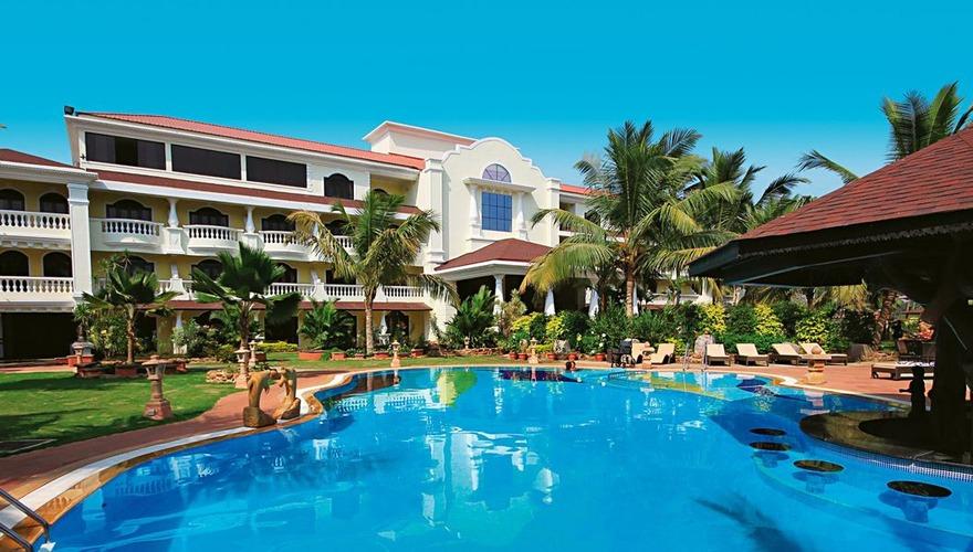 Benaulim Beach Resort Goa