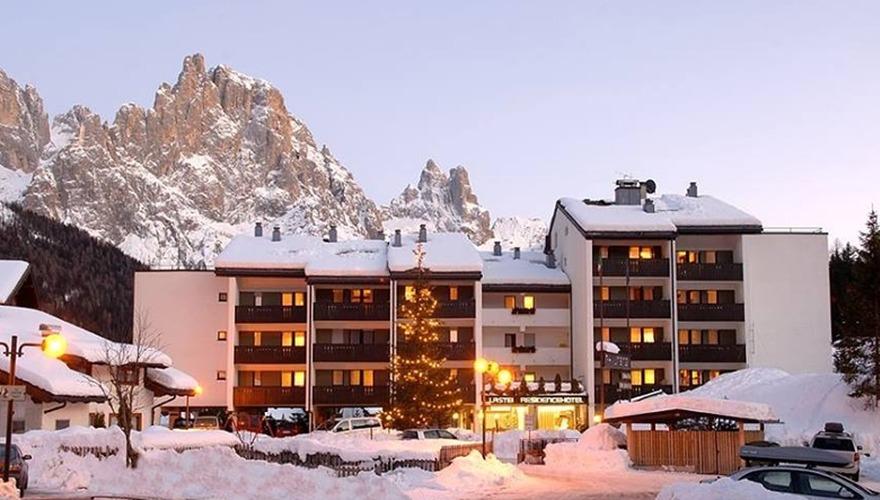 Hotel Lastei San Martino
