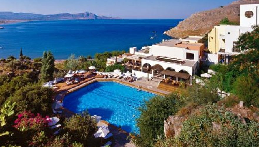Lindos Mare Hotel All Inclusive