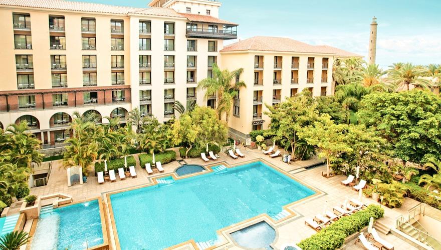 lopesan costa meloneras resort spa casino last minute