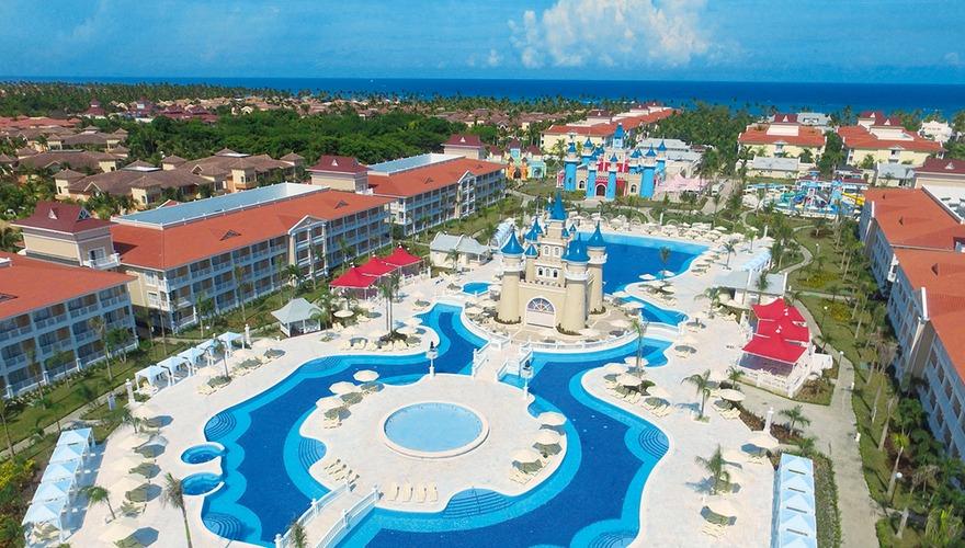 Luxury bahia principe fantasia don p collection w playa for Hotel luxury bahia principe fantasia