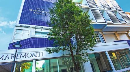 Hotel Maremonti Opinie Zdjęcia Marche Włochy