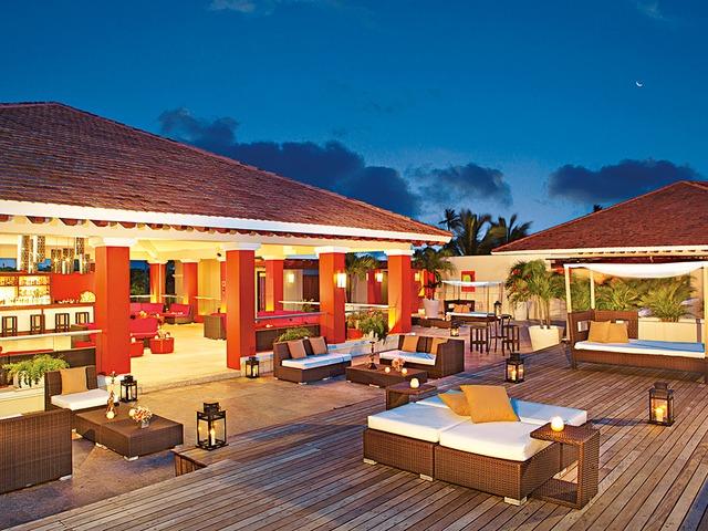 Hotel Now Garden Punta Cana Resort Spa W Playa Bavaro Dominikana