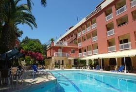 Hotel Hotel Oasis Perama